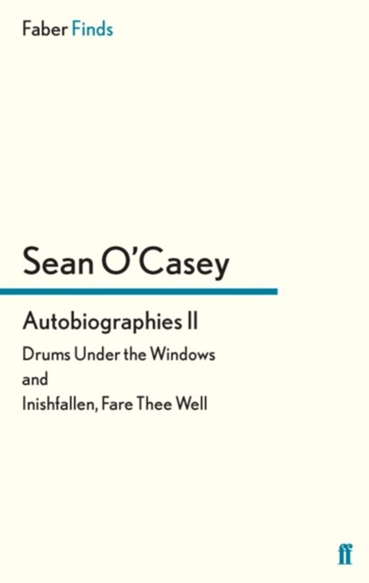 (ebook) Autobiographies II