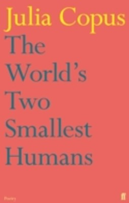 World's Two Smallest Humans