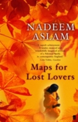 (ebook) Maps for Lost Lovers