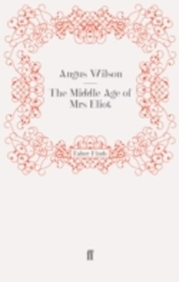 Middle Age of Mrs Eliot