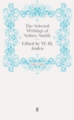 Selected Writings of Sydney Smith