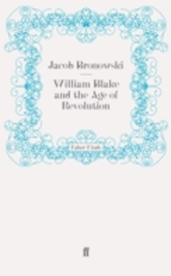 (ebook) William Blake and the Age of Revolution