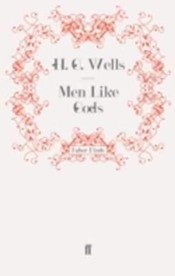 (ebook) Men Like Gods