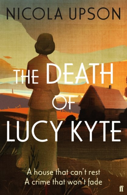 (ebook) Death of Lucy Kyte