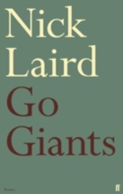 (ebook) Go Giants