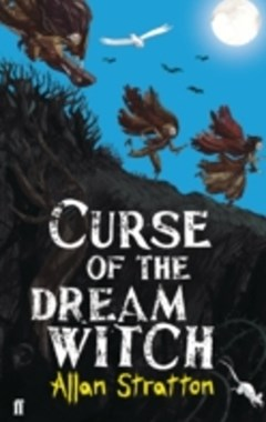 (ebook) Curse of the Dream Witch