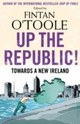 (ebook) Up the Republic!