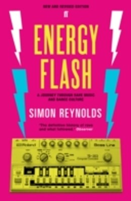(ebook) Energy Flash