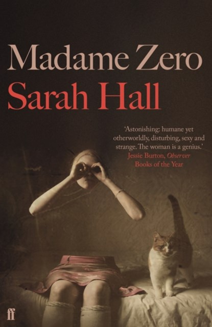 (ebook) Madame Zero