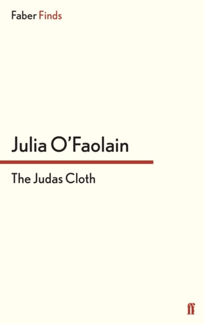 The Judas Cloth