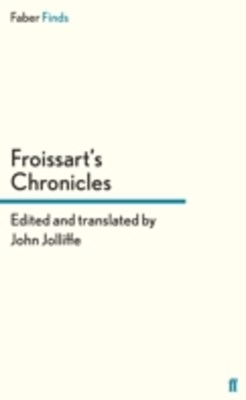 Froissart's Chronicles