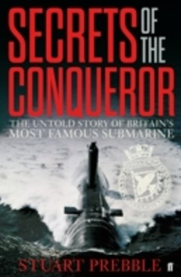 (ebook) Secrets of the Conqueror