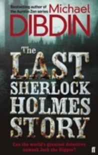 (ebook) Last Sherlock Holmes Story - Crime Mystery & Thriller