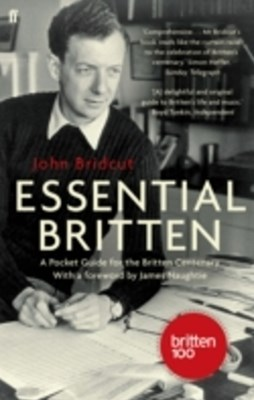 (ebook) Essential Britten