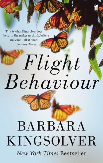(ebook) Flight Behaviour