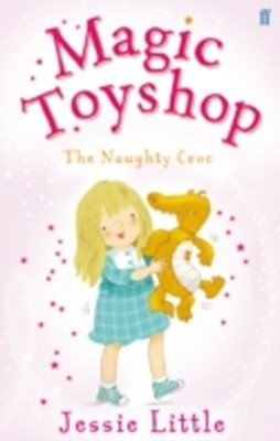 (ebook) Magic Toyshop: The Naughty Croc