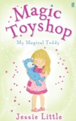 (ebook) Magic Toyshop: My Magical Teddy