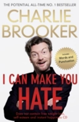 (ebook) I Can Make You Hate