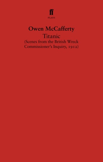 (ebook) Titanic