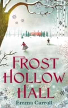 (ebook) Frost Hollow Hall