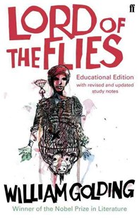 Lord of the Flies by William Golding (9780571295715) - PaperBack - Adventure Fiction Modern