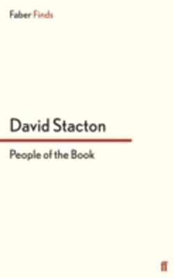 (ebook) People of the Book