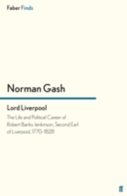 (ebook) Lord Liverpool