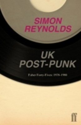 (ebook) UK Post-Punk