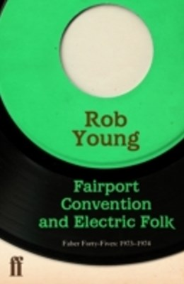 (ebook) Fairport Convention and Electric Folk