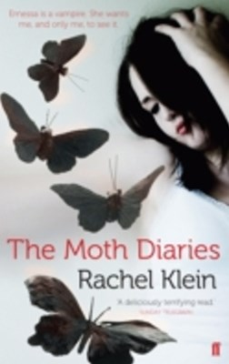 (ebook) Moth Diaries