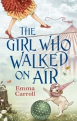 (ebook) Girl Who Walked On Air