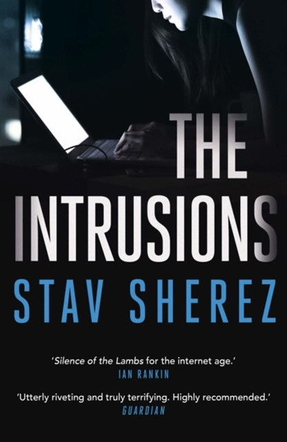 (ebook) Intrusions