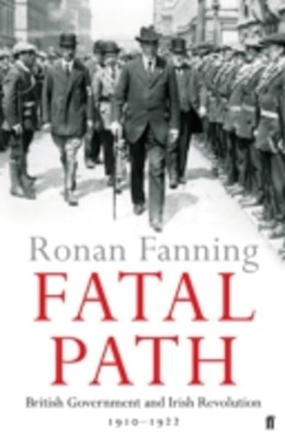 (ebook) Fatal Path