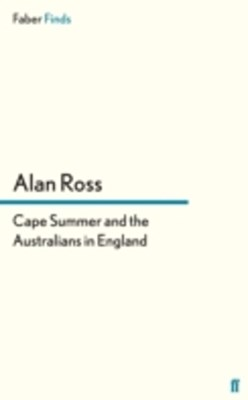 (ebook) Cape Summer and the Australians in England