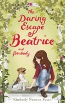 (ebook) Daring Escape of Beatrice and Peabody