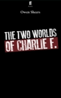 (ebook) Two Worlds of Charlie F.