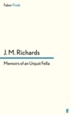 (ebook) Memoirs of an Unjust Fella
