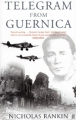 (ebook) Telegram from Guernica