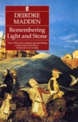Remembering Light and Stone