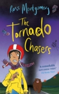 (ebook) Tornado Chasers