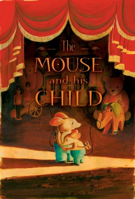 (ebook) Mouse and His Child