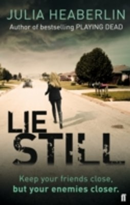 (ebook) Lie Still