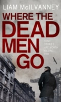 (ebook) Where the Dead Men Go