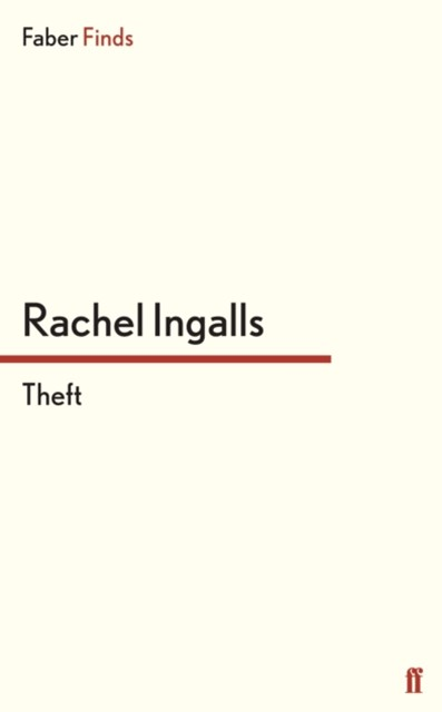 (ebook) Theft