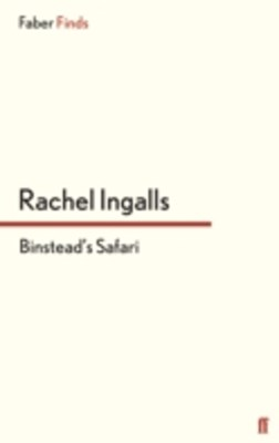(ebook) Binstead's Safari