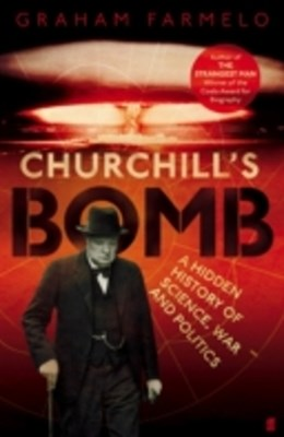 (ebook) Churchill's Bomb