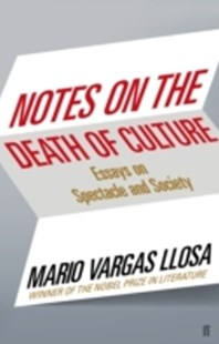 (ebook) Notes on the Death of Culture - Poetry & Drama Poetry