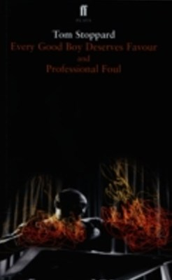 (ebook) Every Good Boy Deserves Favour & Professional Foul