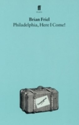 (ebook) Philadelphia, Here I Come