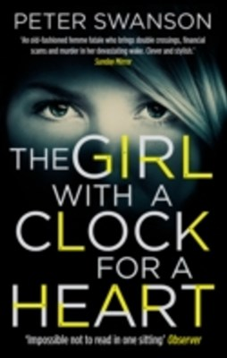(ebook) Girl With A Clock For A Heart
